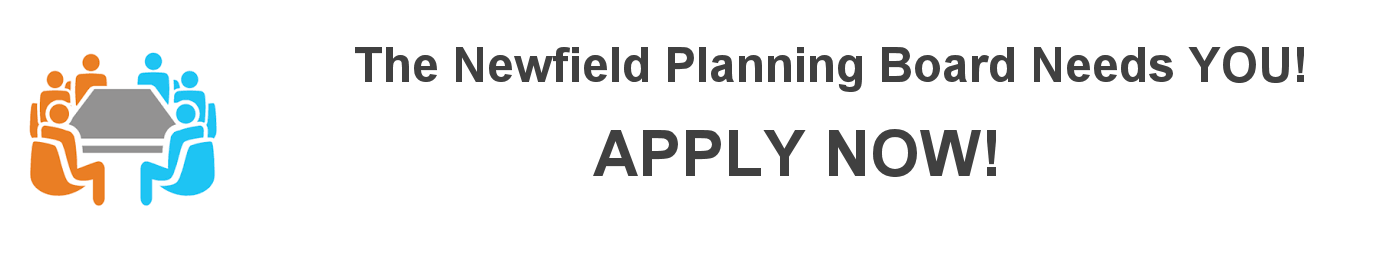 Planning Board Application